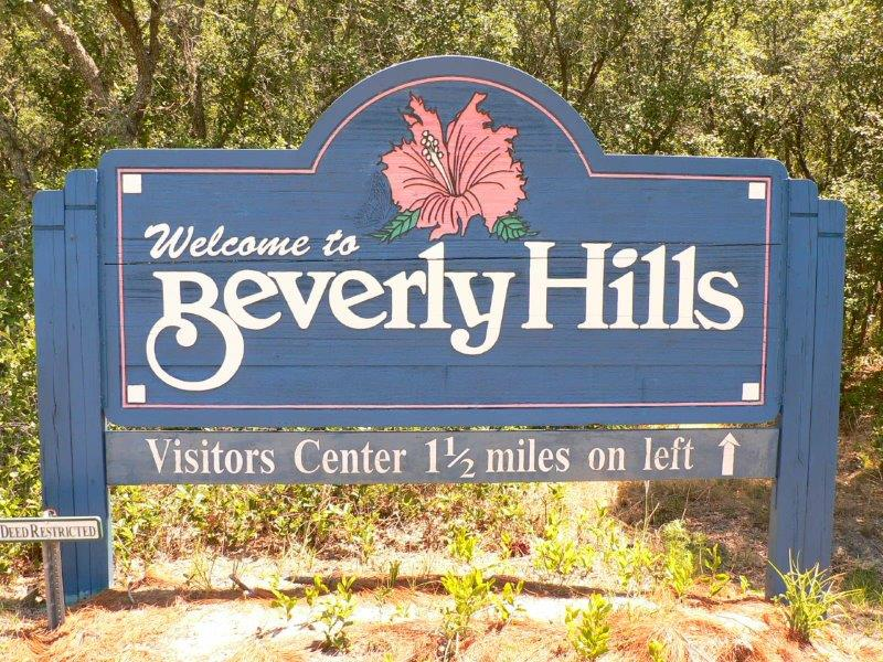 Welcome to Beverly Hills